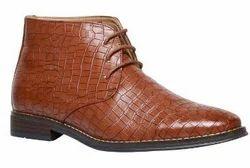 Bata Men Brown Formal Shoes F821474800