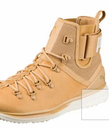 the best attitude 52ada 2973e Puma Leather Shoes