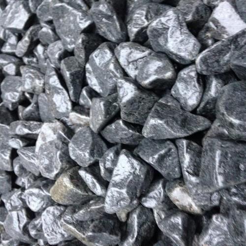 Black Granite Pebble For Landscaping Rs 40 Kilogram Stonemart