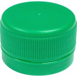 Green Bottle Cap