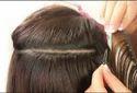 Hair Weaving Treatment Service