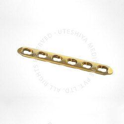 Titanium Locking Plate