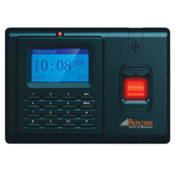 Mono Screen Industrial Model Attendance Recorder-T6