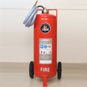 Ronak Carbon Steel Dry Chemical Fire Extinguisher, For Office, Industrial Etc., Capacity: 9 Kg