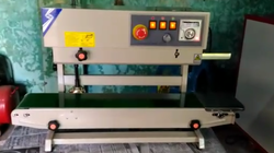 Semi Automatic Sealing Machine
