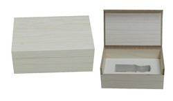 PVC Wood Box