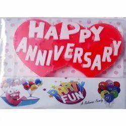 Wedding Anniversary Balloons