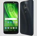 Black Lenovo Moto G6 Play Mobile Phone