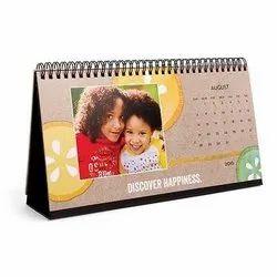 Paper Wiro Calendar