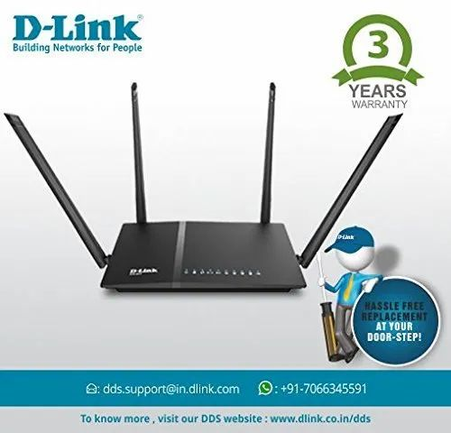 Wireless Router - TP-Link TL-WR841HP High-Power Wireless-N Router
