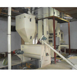 High Performance Cattle Feed Machine