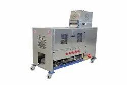 Commercial Semi Automatic Roti Making Machine