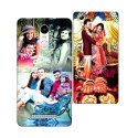 Silicone Printed Phone Cover, Packaging Type: Packet
