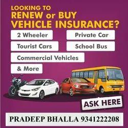 All types of motar insurance