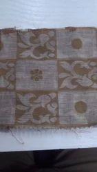 Designer Chanderi Fabric