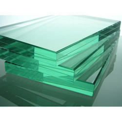 Natural Laminated Glass