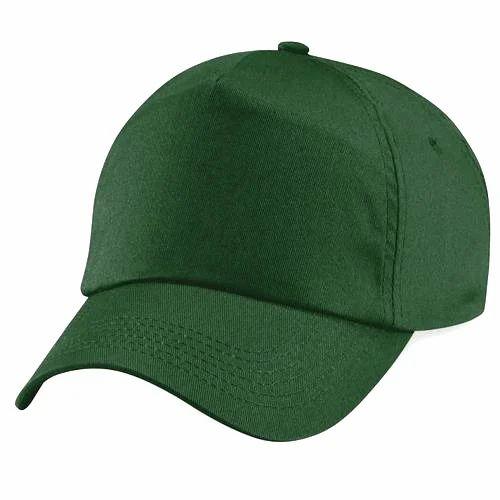 Cotton Green Mens Plain Cap 724190b12b9
