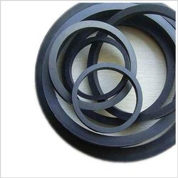 Rubber Gasket - EPDM Gaskets Exporter from Mumbai