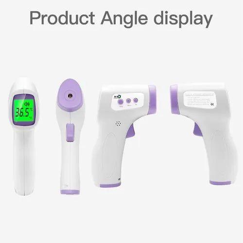 Rebelbe Digital Infrared Thermometer, 0-40, HW F02