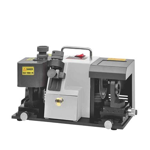 GD-13 220V Fast drill grinder Portable Drill Sharpener Drill Grinding machine Y
