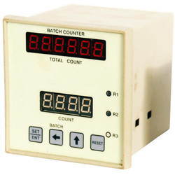 Digital Batch Counters