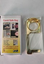 Covid safe key