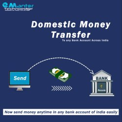Emantor Domestic Money Transfer Software