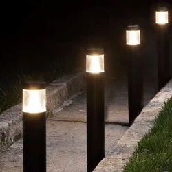Park Garden Bollard Light At Rs 1000 /piece | बगीचे का अवरोधक   United  Engineering Syndicate, Kolkata | ID: 15380217691
