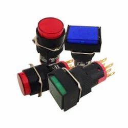 werner germany Stackable Switches & Indicators, 24v To 250v