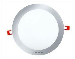 LED Slim Panel Light ( Round & Square) 3w