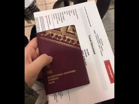 Image result for Buy passports online