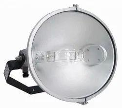 Halogen Metal Halide Lamp
