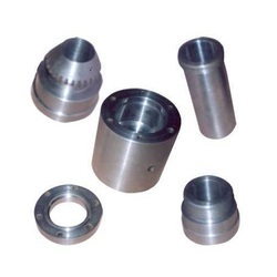 Stainless Steel Precision Machined Components, Material Grade: Ss 304