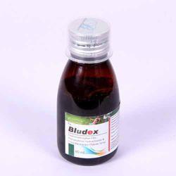 Phenylpherine Hydrochloride Chlorpheramine Syrup