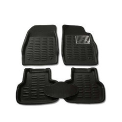 3D Car Mat For Creta
