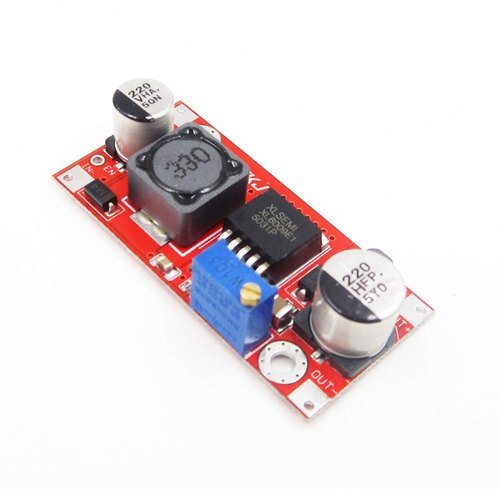 Module XL6009 Replace LM2577 DC-DC Adjustable Step-up boost Power Converter