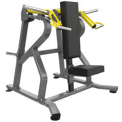 Fitness World K-Load Shoulder Press Machine