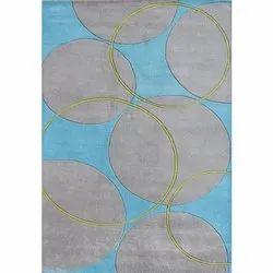 Handloom Woollen Carpets, Rectangle