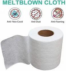 Melt Blown Filter