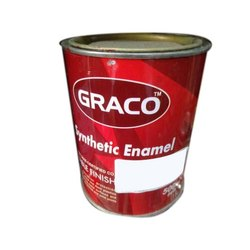 Graco High Gloss Synthetic Enemel Paint