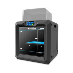Automatic Flashforge Finder 3D Printer, ऑटोमैटिक