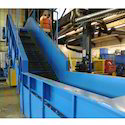 Industrial Floor Conveyor