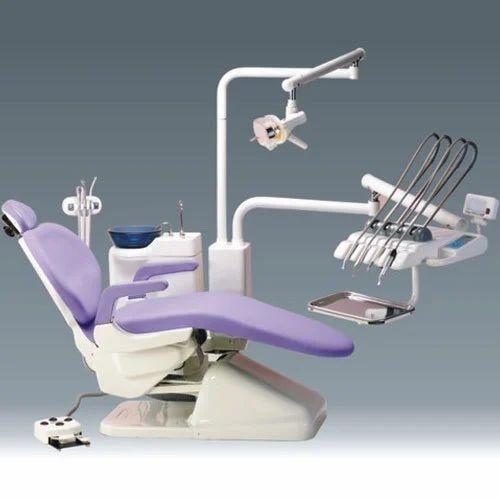 Clinix Top Dental Chair At Rs 110000 Piece डेंटल कुर्सी