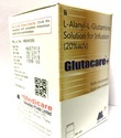 L-Alanyl L-Glutamine Injection