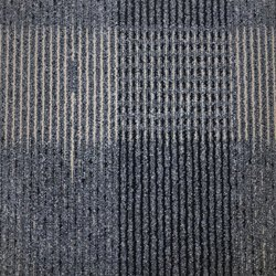 Cosmos Grey Carpet Tiles