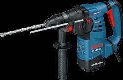 Bosch SDS Max Combination Hammer GBH 12-52 DV, 19 J, Warranty: 1 year