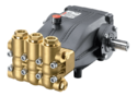 Hawk High Pressure Pump, Model: Px 1735ir