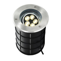 W Punto Outdoor LED Inground Lights
