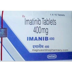 Imatinib Tablets 400 mg