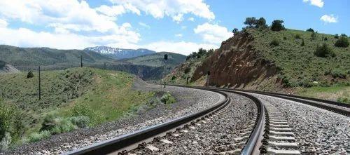 Concrete Railroad Ties And Turnout Ties, कंक्रीट रेलोड